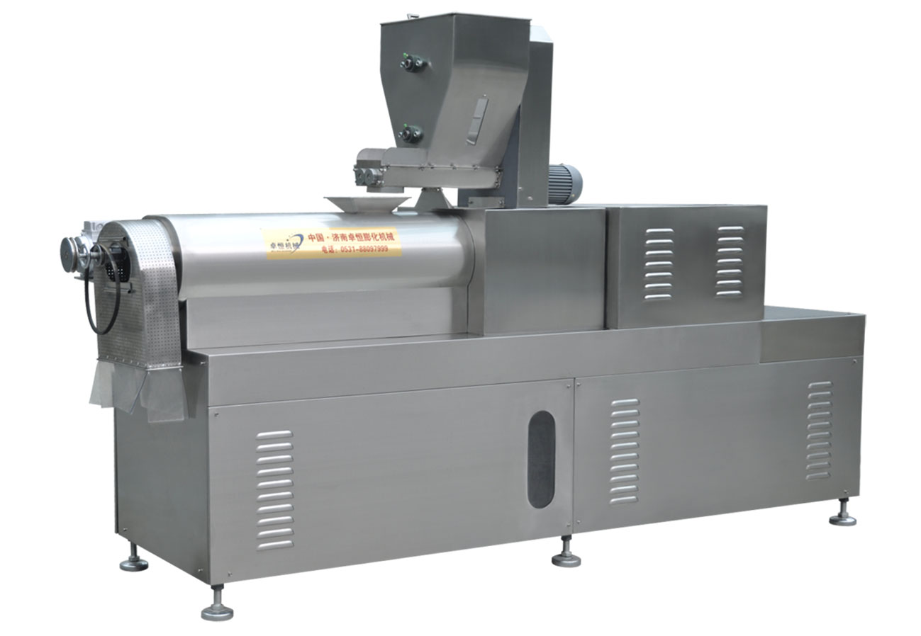 ZH65 Twin Screw Extruder