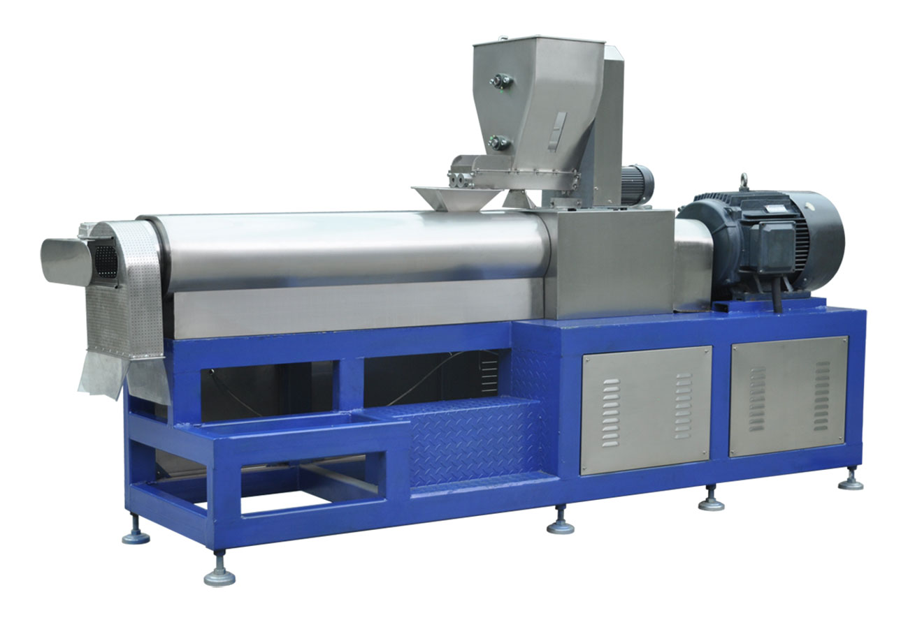 ZH70 Twin Screw Extruder