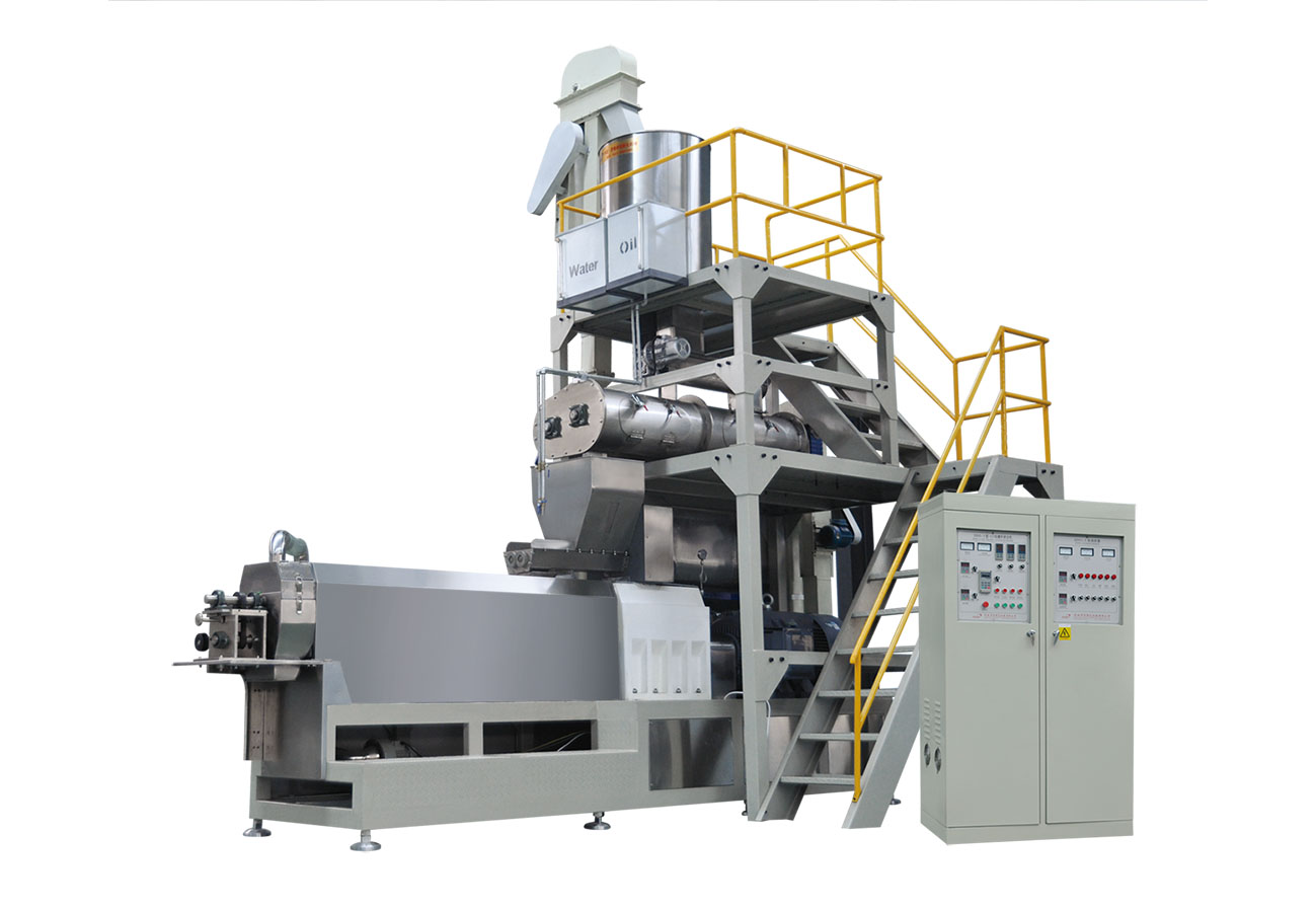 ZH95 Twin Screw Extruder