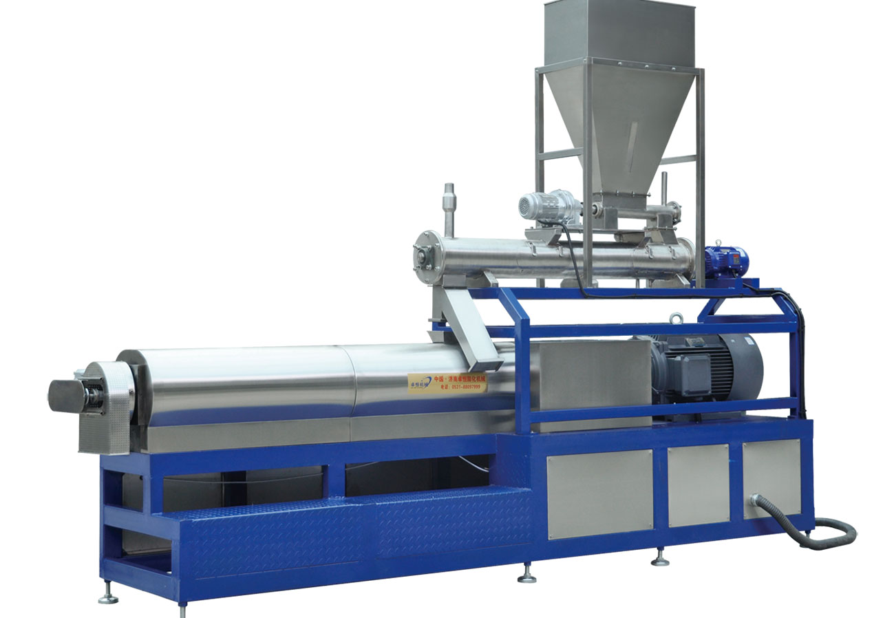 ZH72 Twin Screw Extruder