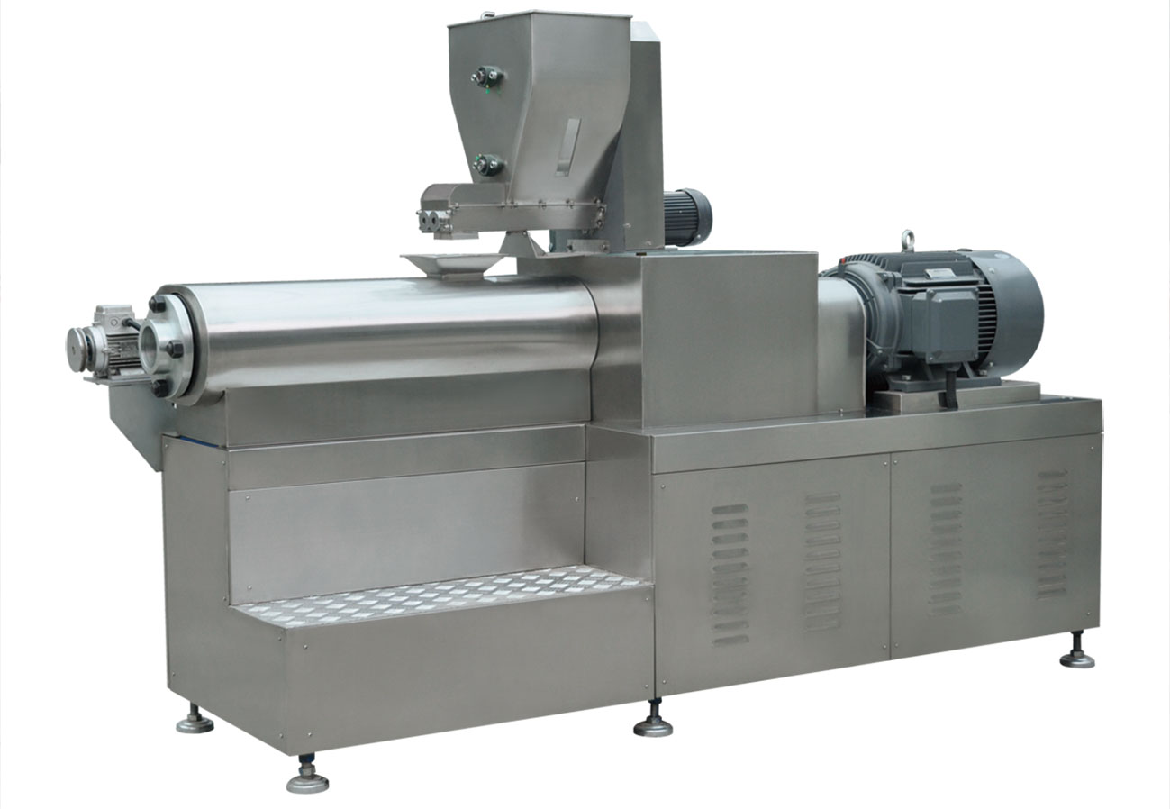 ZH68 Twin Screw Extruder