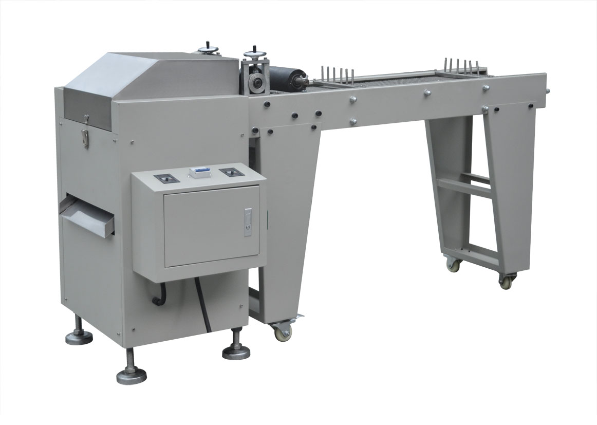Pulling&Cutting machine